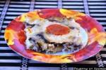 Рецепт Макароны с мускатным орехом и сыром с фото