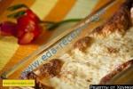 Сыр в духовке