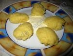 кукурузная мамалыга по молдавски рецепт с фото