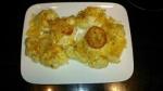 Кулинарный рецепт Цветная капуста для ленивых с фото