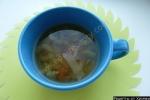 Диетический суп из сельдерея для похудения рецепт с фото