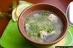 Рыбный суп уха из голов семги рецепт приготовления