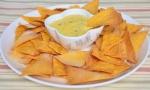 Сырный соус для начос рецепт с фото