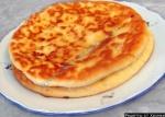Хачапури по имеретински рецепт с фото