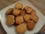 Кулинарный рецепт Печенье с пармезаном и розмарином с фото