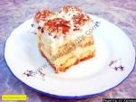 Классический торт тирамису