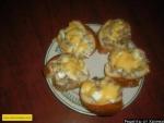 Бутерброды с сайрой рыбой консервированной рецепт с фото