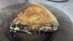 Наливной пирог на кефире в мультиварке