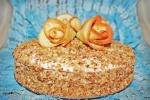 Кулинарный рецепт Торт Анечка с фото
