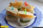 Простые канапе рецепт с фото