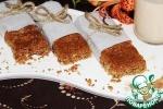 Батончики-мюсли из зерновых хлопьев