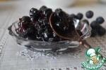 Варенье из черноплодной рябины в СВЧ