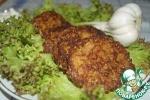 Гречнево-кабачковые оладьи