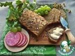 Бездрожжевой быстрый хлеб
