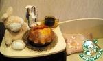 Французский сладкий хлеб на закваске
