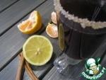 Классический рецепт глинтвейна