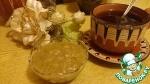 Фейхоа с орехами и лимоном