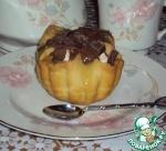 Пирожные-корзиночки «Шёпот ангелов»