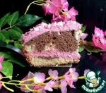 """Торт сметанный """"Розовые сны"""""""
