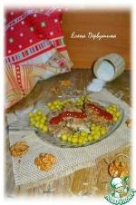Котлеты из рыбных консервов и риса