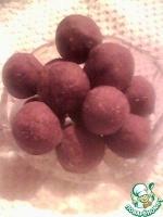 """Шоколадные шарики """"Бюджетные"""""""