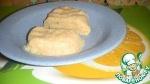 Рыбное суфле из кукурузной каши