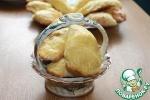 Пирожки с картофелем и творогом