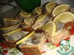 Сельдь в горчичном маринаде