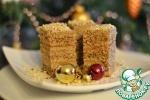 Дважды ореховый торт