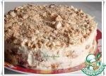 """Ленивый торт """"Наполеон"""""""