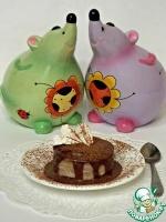 Блинные пирожные для детей