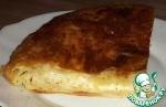 Фытыр с творожно-сырной начинкой