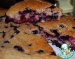 Пирог овсяный диетический