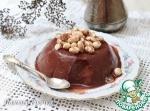 Мега-шоколадный щербет