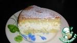 """Торт """"Творожное лакомство"""""""