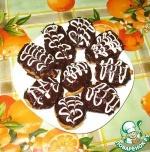 Эклеры и заварное печенье