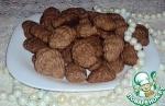 """Печенье """"Шоколадные ракушки"""""""