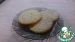 Домашнее печенье с начинкой