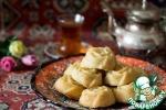 """Турецкое пирожное """"Аджва"""""""
