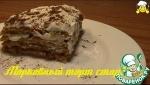 Диетический торт по Дюкану