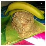 """Торт """"Банановый кофе"""""""