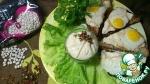 Сырно-фасолевый дип