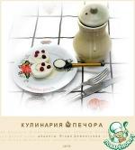 Соус яичный-майонез домашний