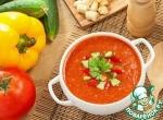 Суп «Гаспачо»