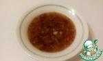 Фасолевый суп с копченым салом