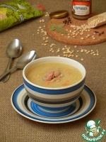 Шведский гороховый суп