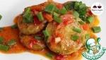 Кабачки в томатной подливе