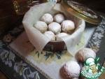 Постные пряники сахарно-медовые