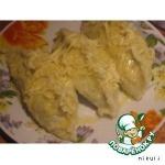Колдуны из картофеля и мясного фарша