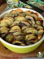 """Запеченный картофель """"Криспи гратин"""""""